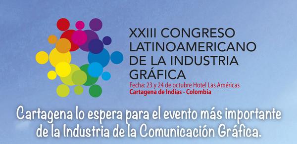 Palmart presente en el XXIII Congreso Latinoamericano de la Industria Gráfica