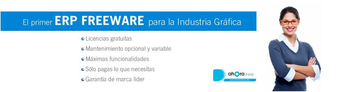 El ERP Freeware de Palmart