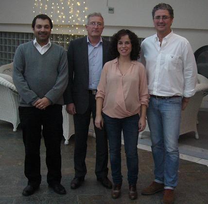Palmart y Ahora Soluciones firman su alianza tecnológica