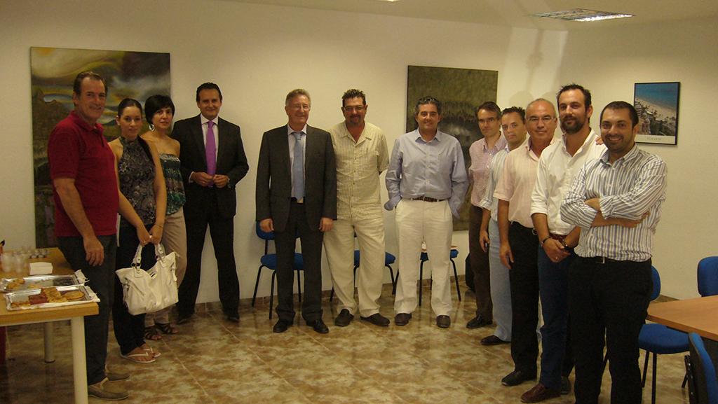 Palmart celebra su Tercera Jornada de Mejora de Usuarios