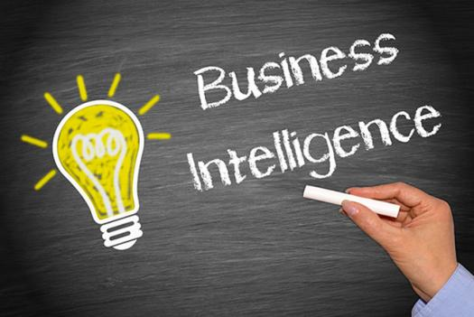 Inteligencia de negocio