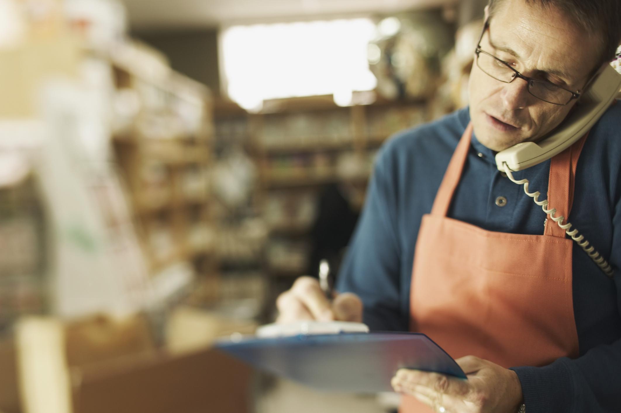 PYME es el acrónimo de pequeña y mediana empresa