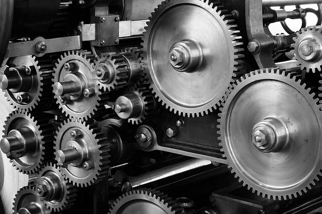 Cómo mejorar la productividad de una imprenta
