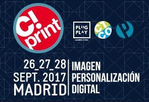 C!Print Madrid: La cita de la industria de la comunicación gráfica