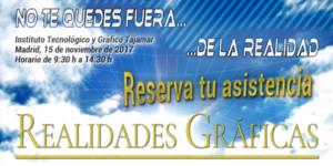 Palmart participará en La Convención de realidades gráficas