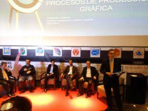 Palmart participó en la Convención Realidades Gráficas