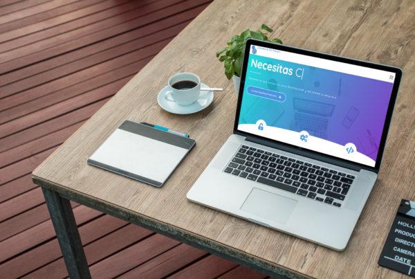 Sitio Web para su negocio by Palmart